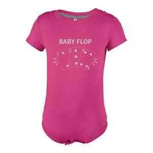 "Body ""BABY FLOP"" Fille"