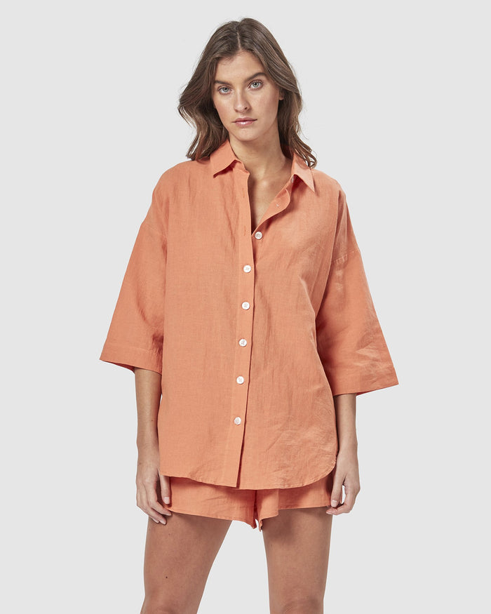 00HARLOW OVERSIZED SHIRT