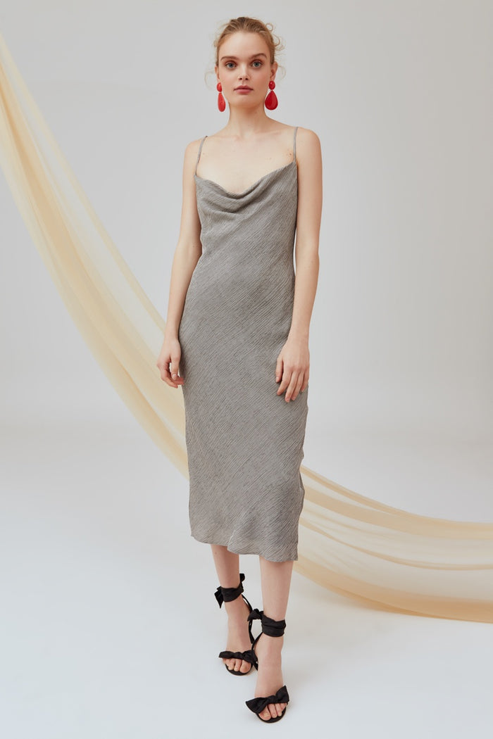 faithful slip dress