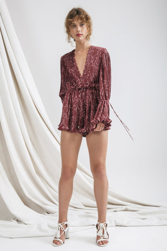 DREAM CHASER PLAYSUIT