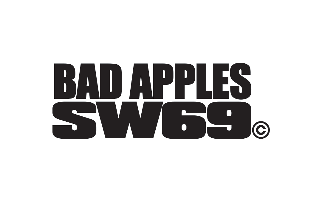 BAD APPLES X SW69 LOOKBOOK
