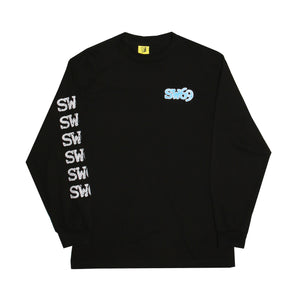 SELF DOUBT -  LONG SLEEVE