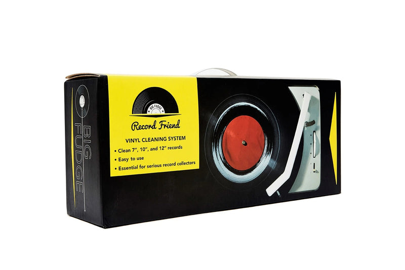 Record Friend Vinyl Record Cleaner