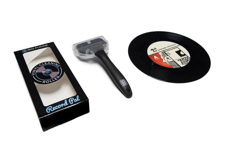 Record Pal - Vinyl Cleaning Roller