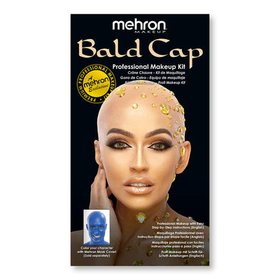 Bald Cap Premium Kit