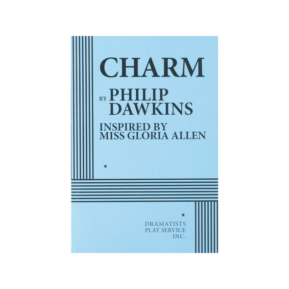 CHARM by Philip Dawkins