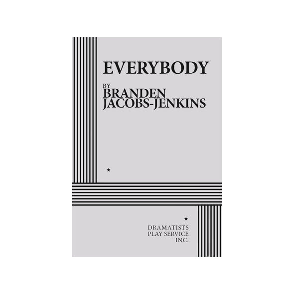 EVERYBODY by Branden Jacobs-Jenkins