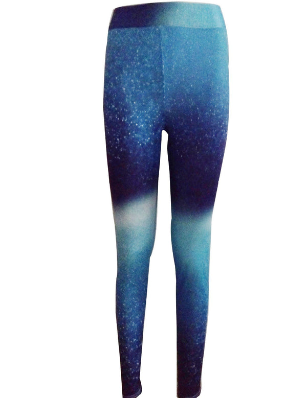 Ladies Running Yoga Fitness Leggings - Fancyqube