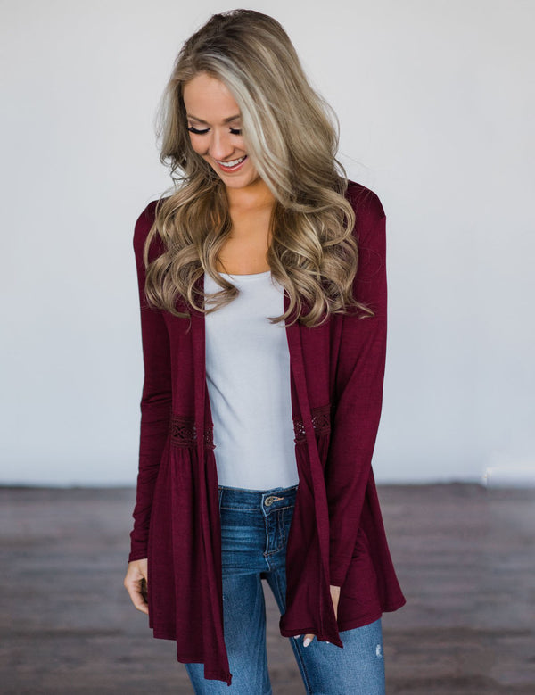 Womens Cardigans