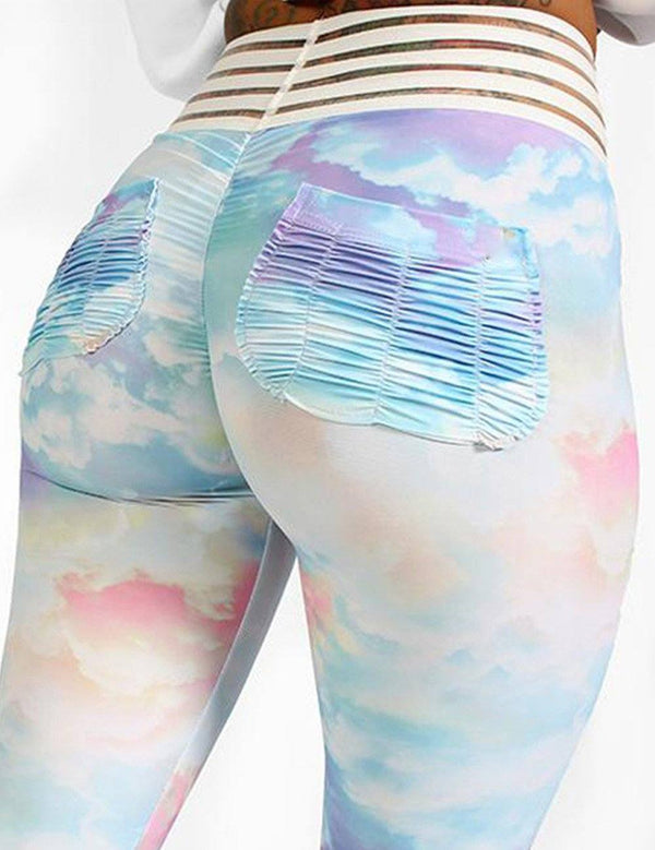 Women's Long Yoga Pants