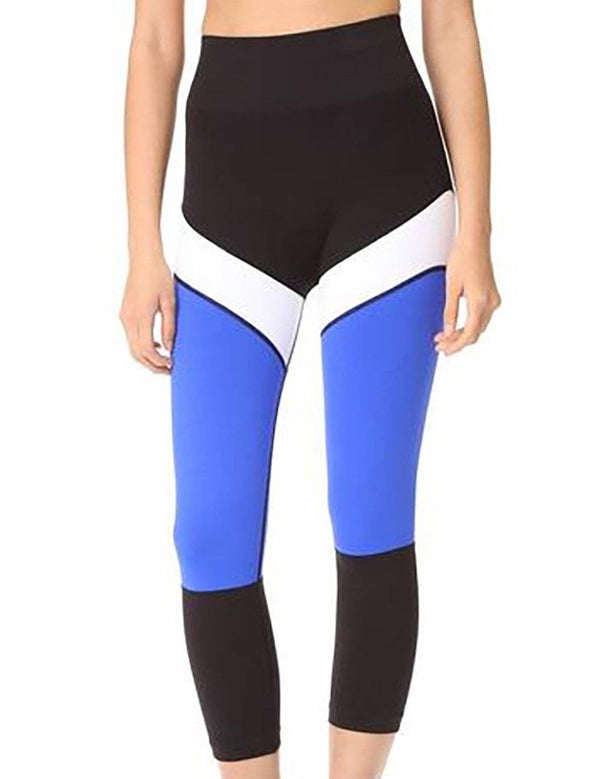 Fashion Color-Fitting Comfortable Yoga Sports Pants - Fancyqube