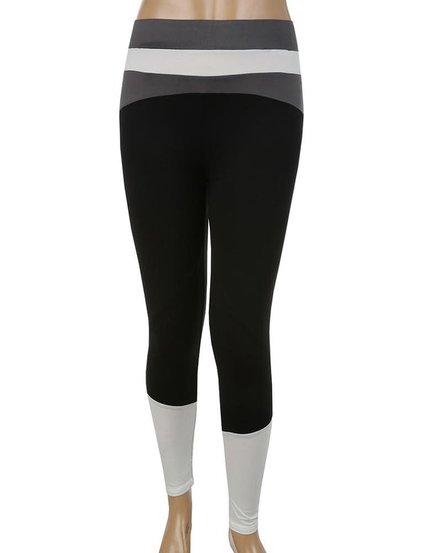 Slim Fit Run Jogging Pants - Fancyqube