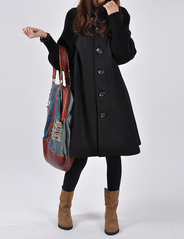 Long Coat For Women