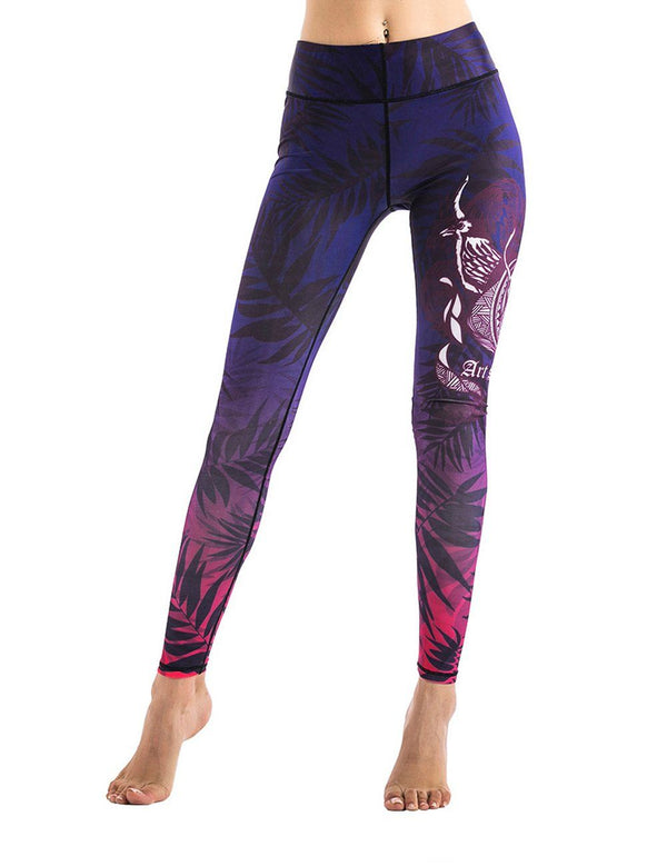 Best Long Yoga Pants