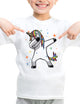 unicorn kids shirt