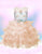 kids unicorn pattern look dress
