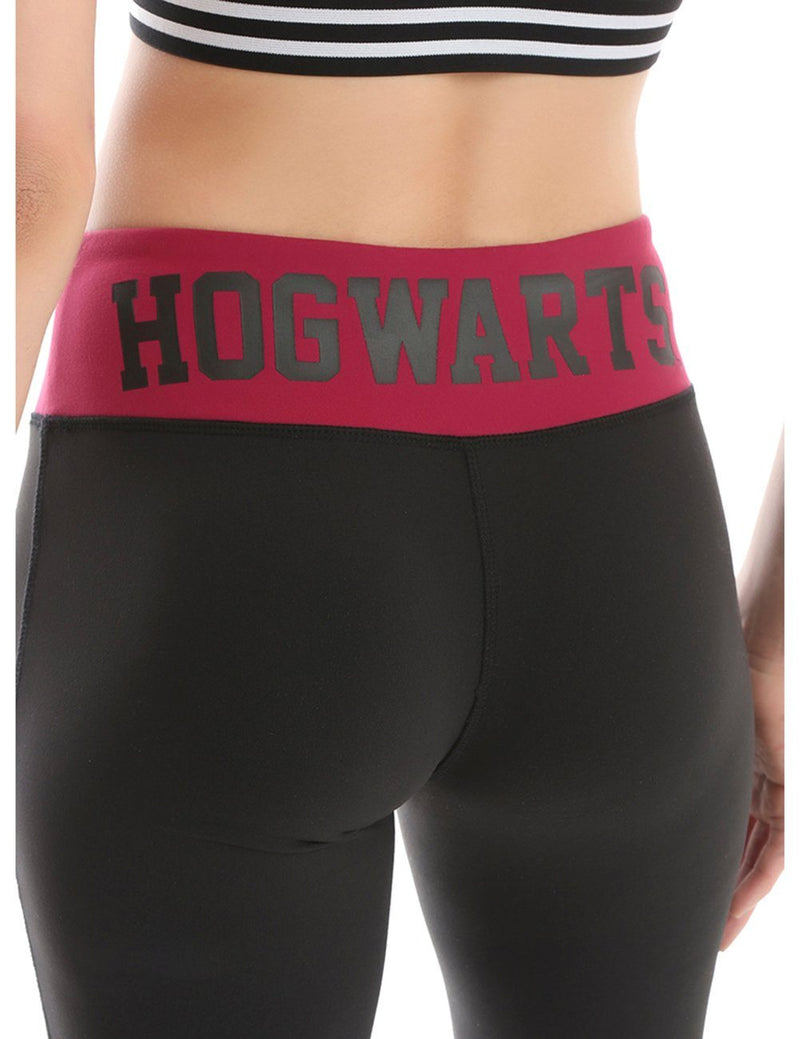 Harry Potter Printed Sports Shorts - Fancyqube