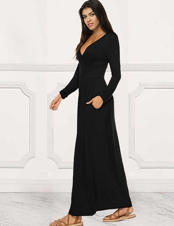 womens long maxi dress