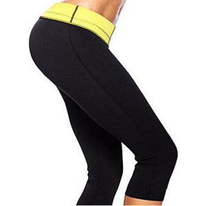 Fit By Choice- Sweat Leggings