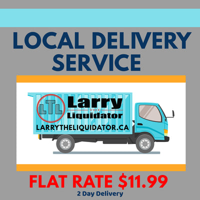 Larry's Local Delivery