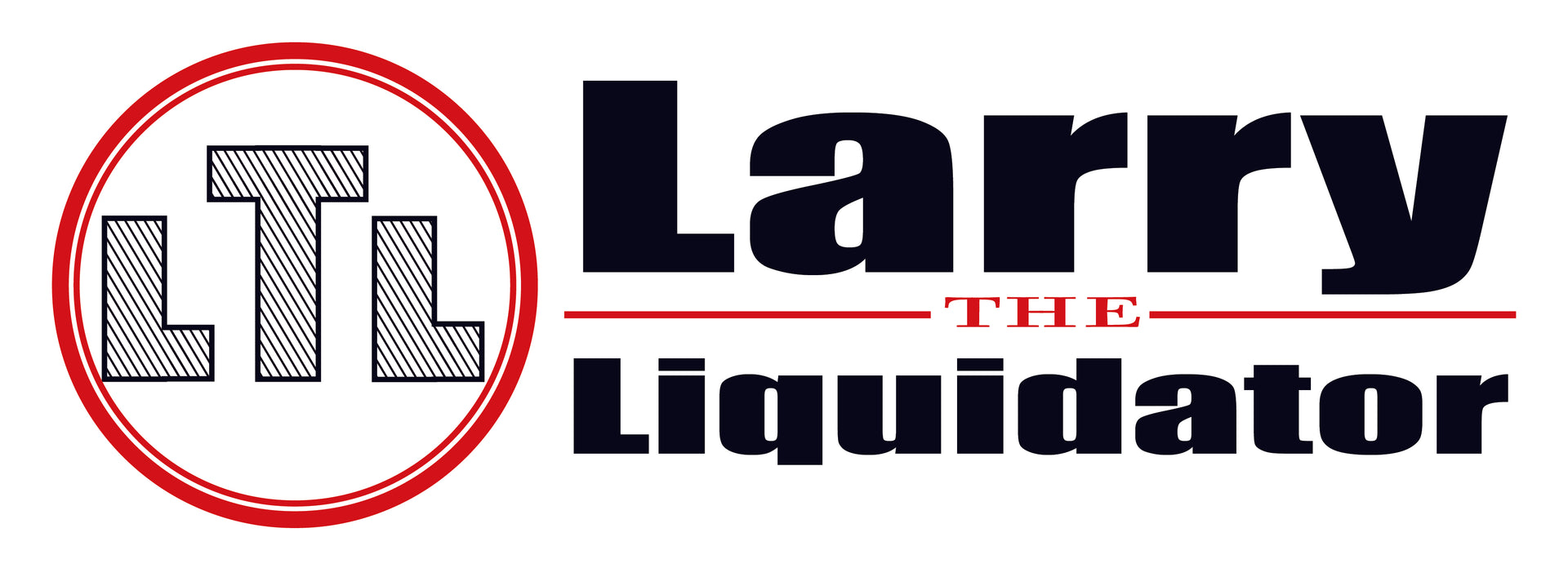 Larry The Liquidator