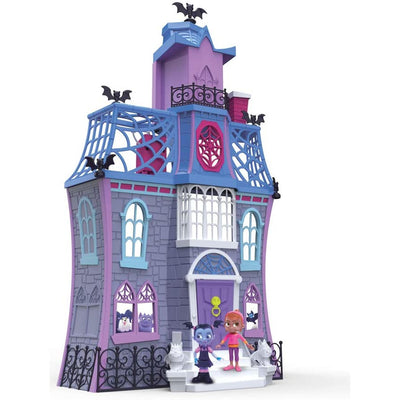 Disney Junior: Just Play Vampirina B&B - Larry The Liquidator