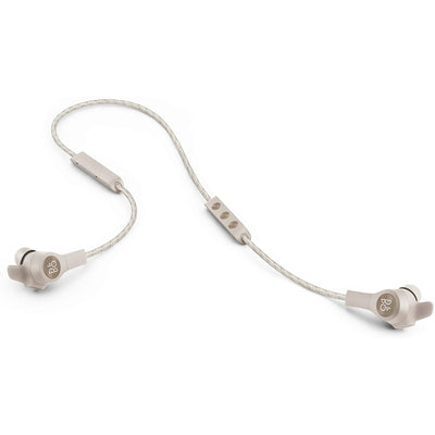 Bang & Olufsen Beoplay E6 In-ear Wireless Earphones - Sand - Larry The Liquidator