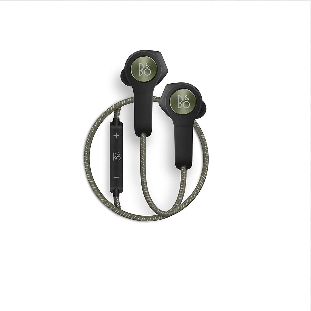 Bang & Olufsen Beoplay H5 Wireless Bluetooth in-Ear Headphones - Larry The Liquidator