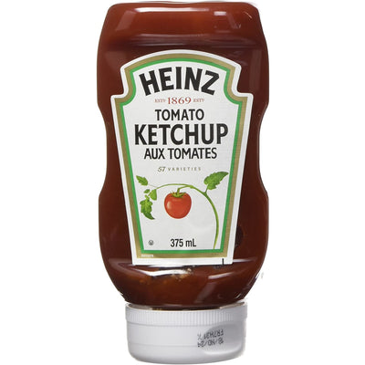 Heinz Tomato Ketchup, 375ml - Larry The Liquidator
