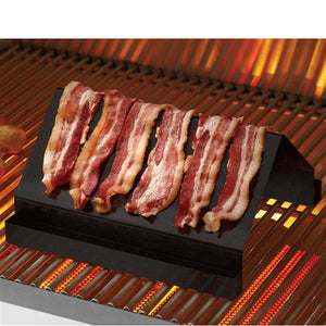Backyard Grill Non-Stick Bacon Griller - Larry The Liquidator