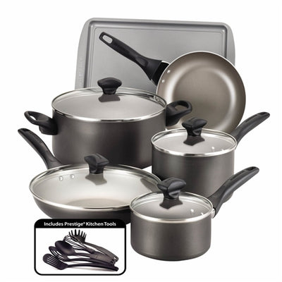 Farberware Affiniti 9 Piece Set - Larry The Liquidator