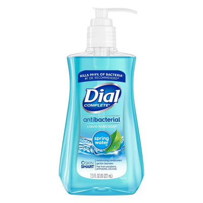 Dial Antibacterial Hand Soap, 221ml - Larry The Liquidator