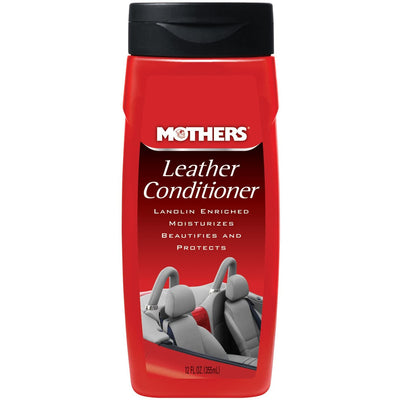 Mothers Leather Conditioner, 355ml - Larry The Liquidator