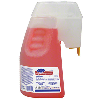 Diversey™ Suma® Final Step™ Sanitizer - 2.5 L - Larry The Liquidator