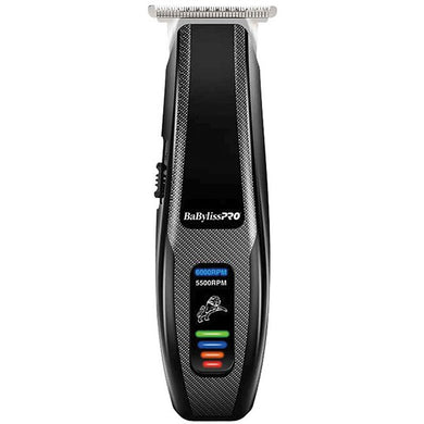 BaByliss PRO FlashFX Cord Cordless Trimmer - FX59 - Larry The Liquidator