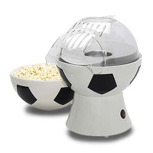 Betty Crocker Soccer Popcorn Machine BC-2971S - Larry The Liquidator