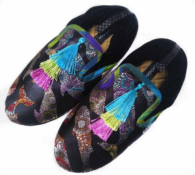 Goody Goody Marina Slippers