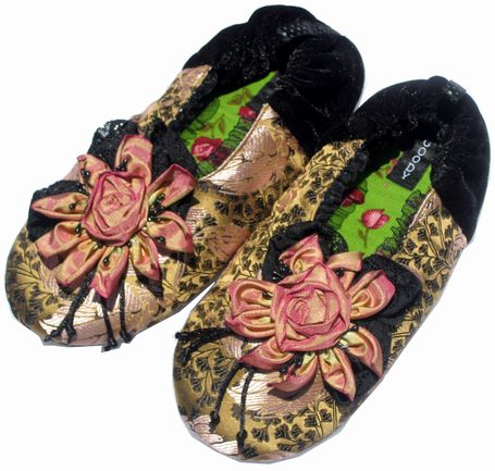 Goody Goody Ivette Slippers