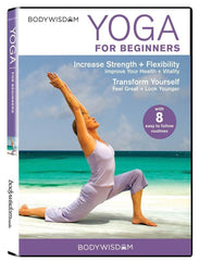 Yoga For Beginners [DVD]