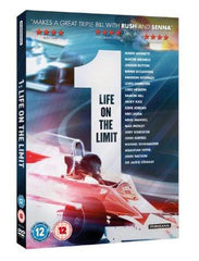 1 - Life On The Limit [DVD]