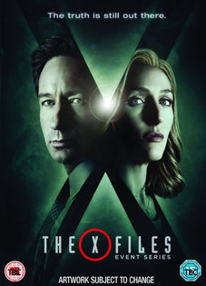 The X-Files: Event Series [DVD]