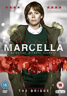 Marcella - Series 1 [DVD]