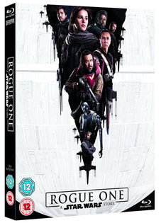 Rogue One: A Star Wars Story [Blu-ray] [2017]
