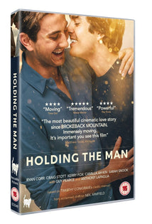 Holding The Man [DVD]