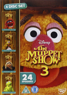 The Muppet Show - Season 3 [DVD]