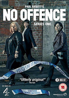 No Offence Series 1 [DVD]