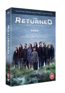 The Returned - Series 1-2 [DVD]