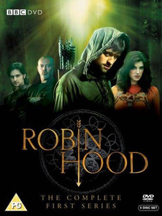 Robin Hood : The Complete BBC Series 1 Box Set [2006] [DVD]