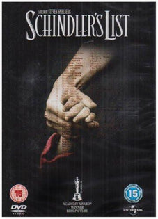 Schindler's List - Special Edition [DVD]