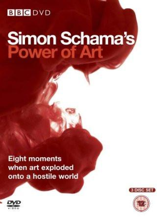 Simon Schama's The Power Of Art: The Complete BBC Series [DVD]
